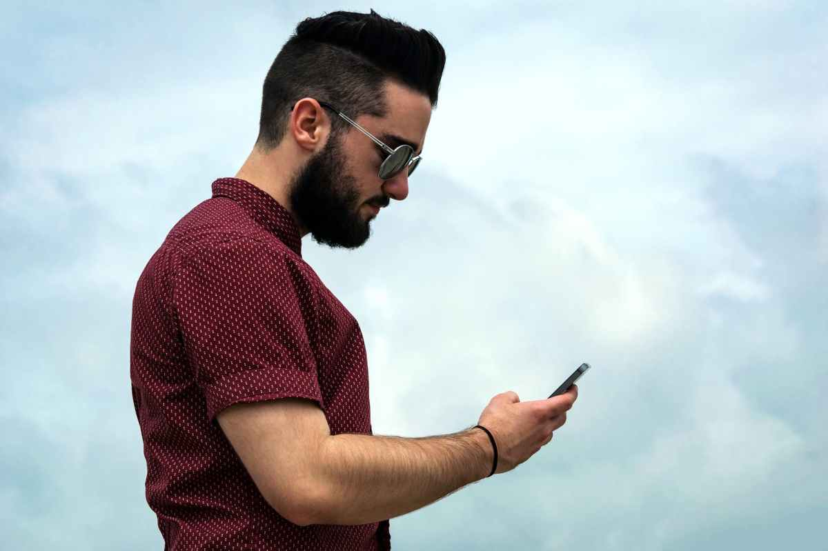 Is Your Cell Phone a BusinessExpense?